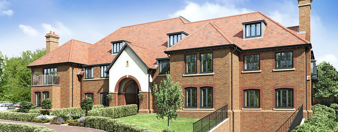 Ashbee Lodge, Chigwell