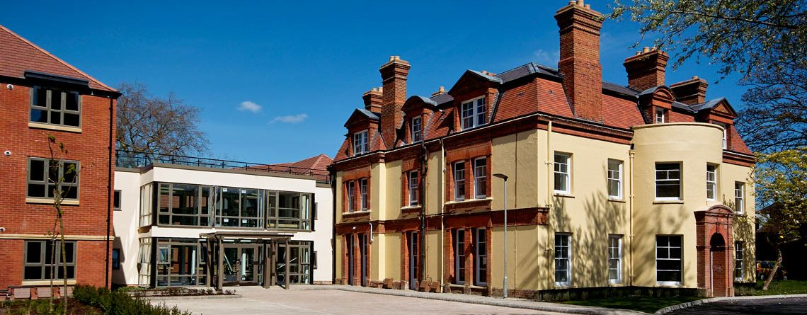 Iris Court, Tilehurst