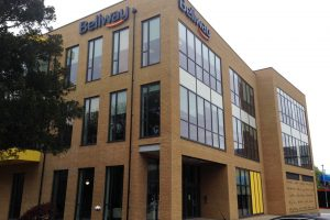 Bellway Office, Chelmsford