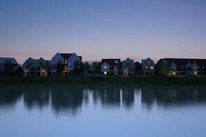 Holborough Lakes, Snodland